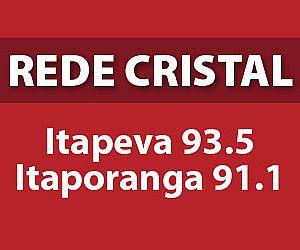 Anuncie na FM Cristal