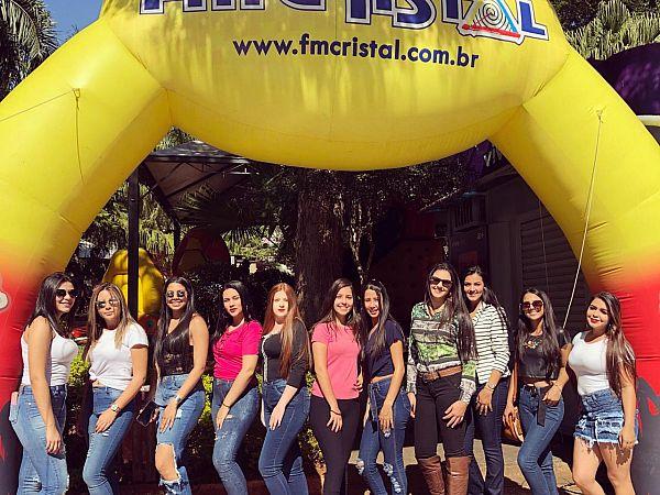 Blitz Cristal e FEAPI 2019