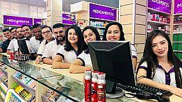 Blitz Cristal na Uni Drogas Nova Campina - 14/09/2019
