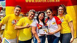 Blitz Cristal na Diafer Itapeva - 14/09/2019