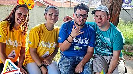 VIBRAÇÃO - DIA DAS CRIANÇAS 2019 - 12/10/2019