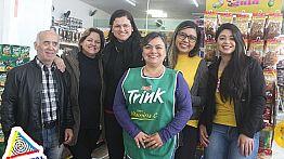 Blitz Cristal no Mercado Du Rey Jardim Maringá - 06/09/2019