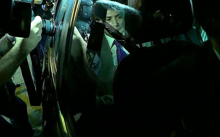 MPF pede que Temer e mais sete sejam presos novamente
