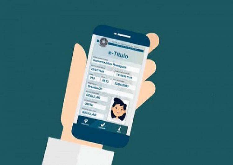 E-Título: o aplicativo que promete substituir o Título Eleitoral de papel