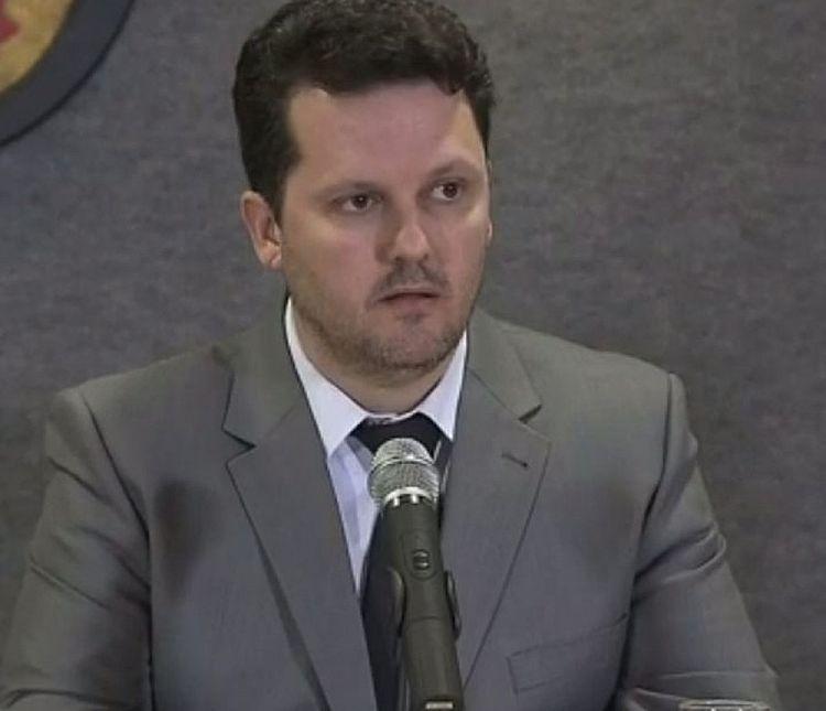 Delegado da Lava Jato é nomeado como diretor de combate ao crime organizado da PF