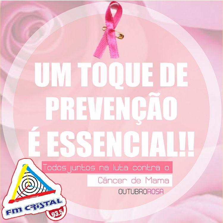 Dia D da Campanha de Prevenção ao Câncer de Mama acontece hoje em Itapeva