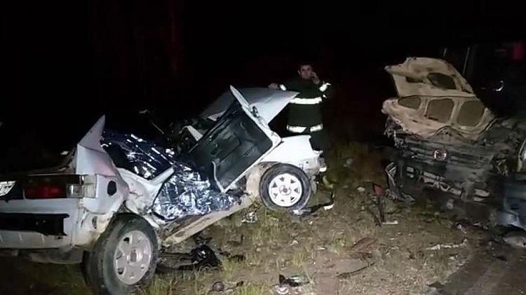 Acidente entre Itapeva e Ribeirão Branco deixa três vítimas fatais