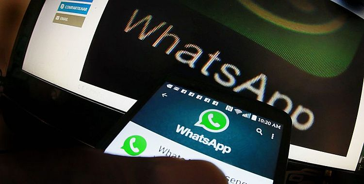 PF abre inquérito para investigar envio de mensagens no WhatsApp durante eleição