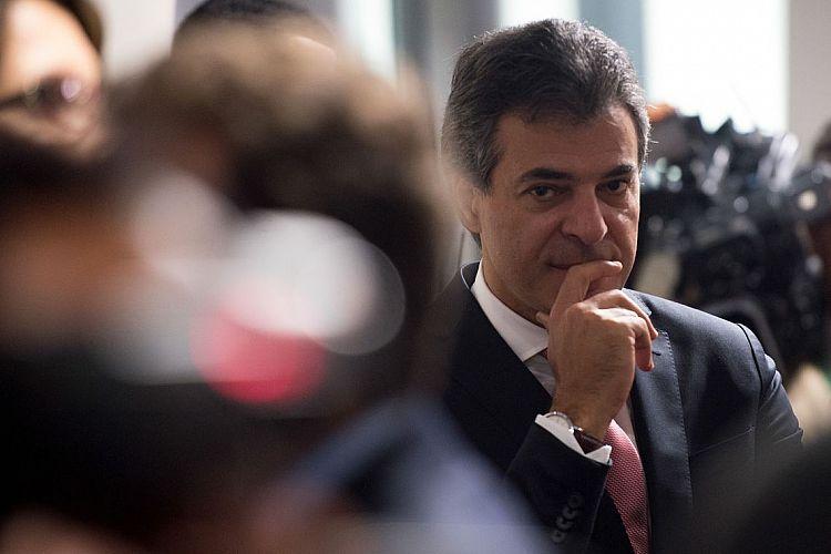 Beto Richa é preso em Curitiba por influenciar testemunhas da Lava Jato