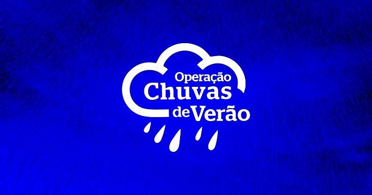 Operação Chuvas de Verão termina com resultado positivo no estado de SP