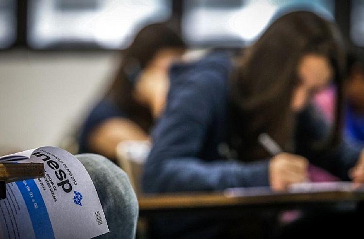 Abertas as inscrições para o Vestibular UNESP 2020