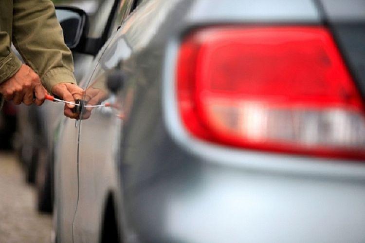 Aumentam os casos de furtos de automóveis em Itapeva