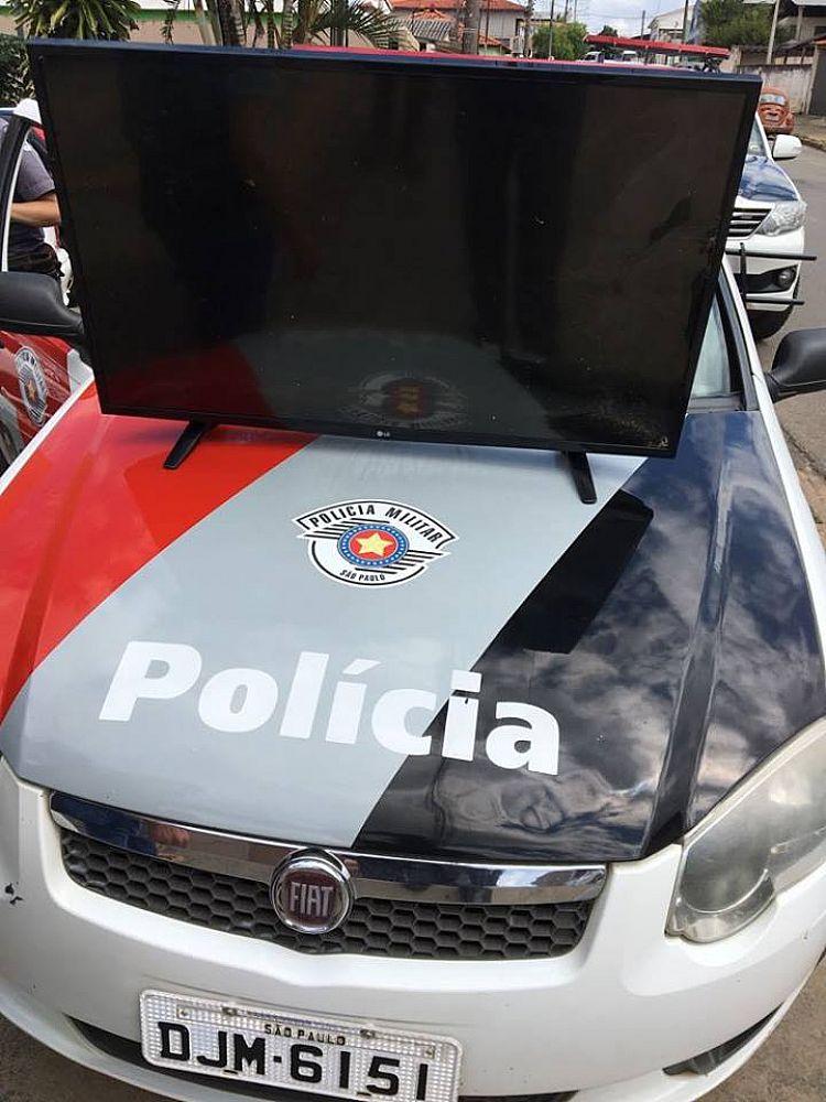 Grupo Vizinhança Solidária melhora a segurança de moradores e auxilia Polícia Militar em operações na região