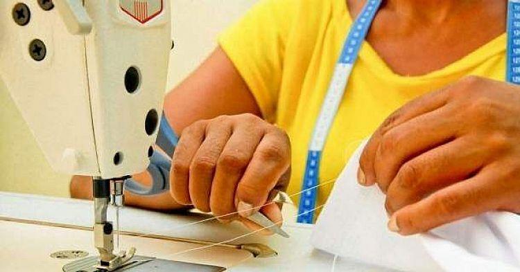 Inscrições abertas para curso de corte e costura gratuito em Itapeva