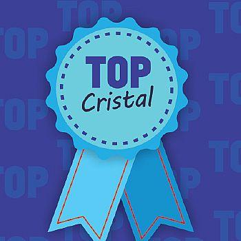 Top Cristal