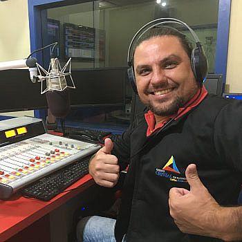 Klebinho Campos
